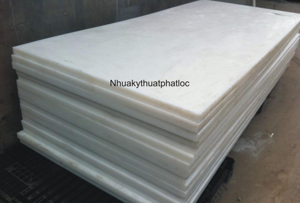 white-PE-sheets