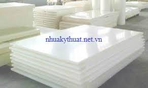 Tấm nhựa kỹ thuật Phát Lộc ra đời thay thế các sản phẩm truyền thống lỗi thời