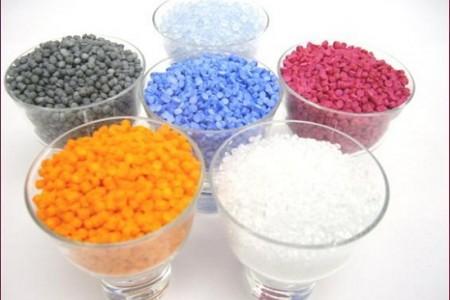 Giá nhựa PVC tại châu Á cao kỷ lục