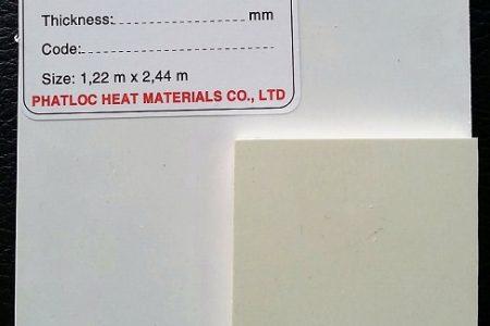Tính chất vật lý của nhựa PVC – tấm nhựa PVC