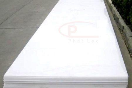 Địa chỉ bán tấm nhựa PP,PE chất lượng cao