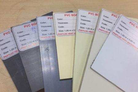 Công ty sản xuất và phân phối tấm nhựa PVC uy tín