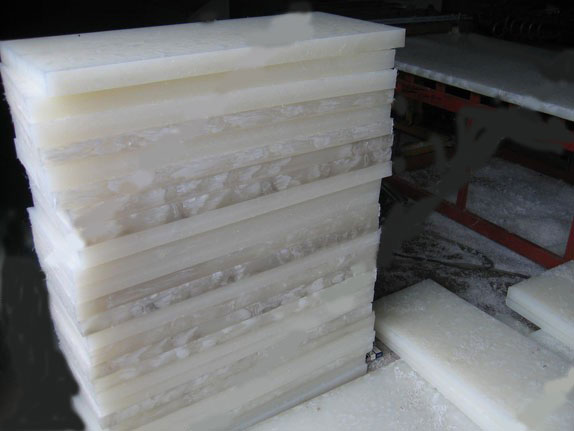 Tấm nhựa pp,pe làm thớt công nghiệp