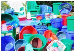 Nhựa tốt và phân loại nhựa