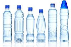 Cần lưu ý khi uống nước đựng trong chai nhựa bị nóng
