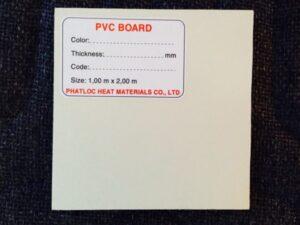 PVC Phat Loc làm ban thao tac