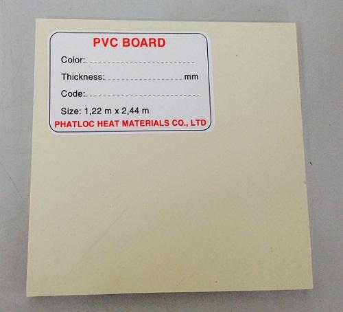 Đơn vị sản xuất và cung cấp tấm nhựa PP uy tín nhất