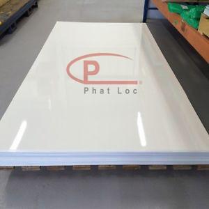 Đặc điểm nổi bật và ứng dụng của tấm nhựa PVC Phát Lộc