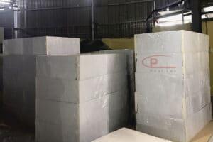 Ứng dụng nổi bật của tấm nhựa PVC,PP Phát Lộc sản xuất