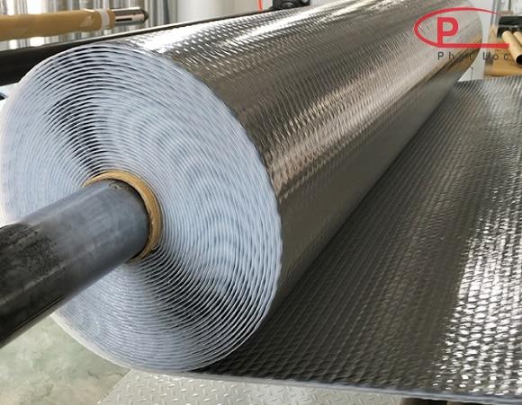 Vật Liệu Nhiệt Phát Lộc chuyên Sản xuất và Phân phối nhựa kỹ thuật, nhựa tấm PVC, PP,... trên dây chuyền hiện đại tiên tiến nhất.